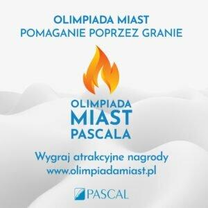 Pascal olimpiada miast